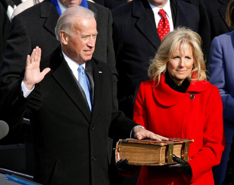 Biden plans scaled-back inauguration to avoid spreading coronavirus in crowds