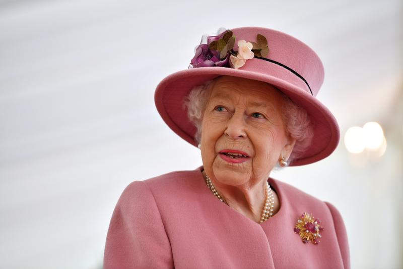 Britain's Queen Elizabeth may go public after having COVID vaccine, Times reports