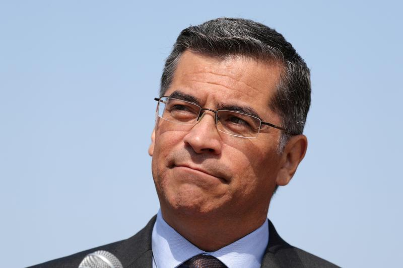 Pro-Life Groups Say People of Faith 'Should be Concerned' About Biden's HHS Nominee Xavier Becerra