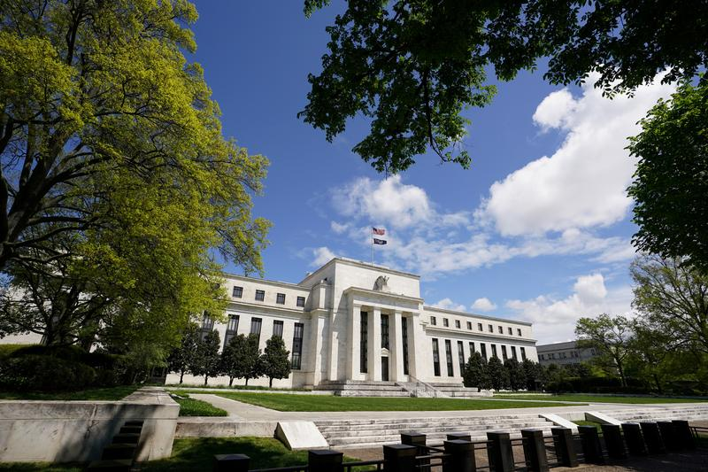Fed joins global club of peers in climate change fight