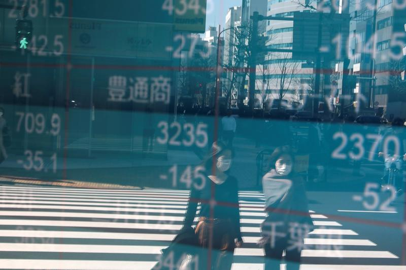 Asia stocks climb on vaccine, U.S. stimulus optimism; dollar skids