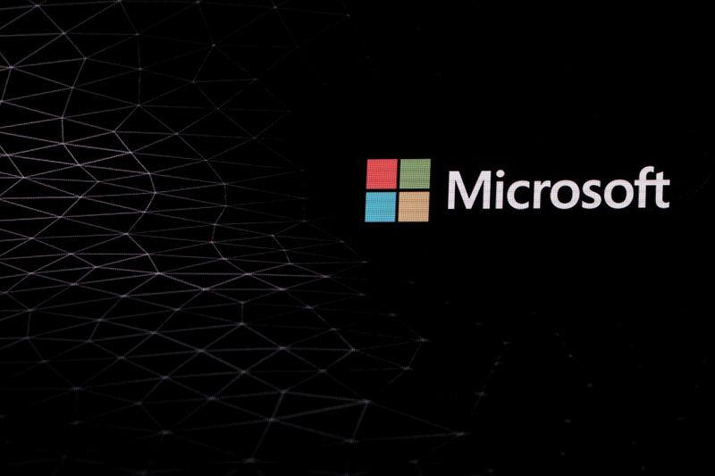 Microsoft working on in-house chips for its servers, PCs