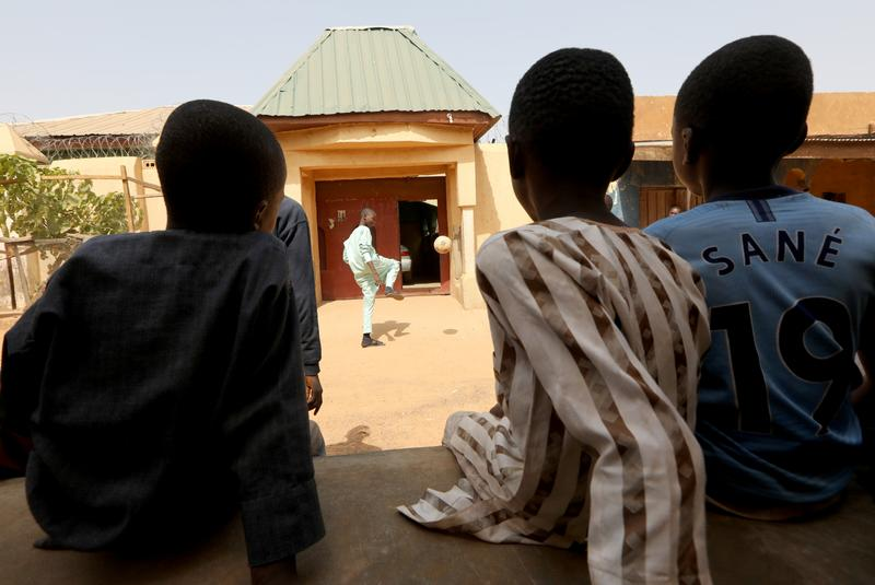 "Hundreds of Nigerian Schoolchildren are Now Safe but Christians Remain on ""Full Alert"