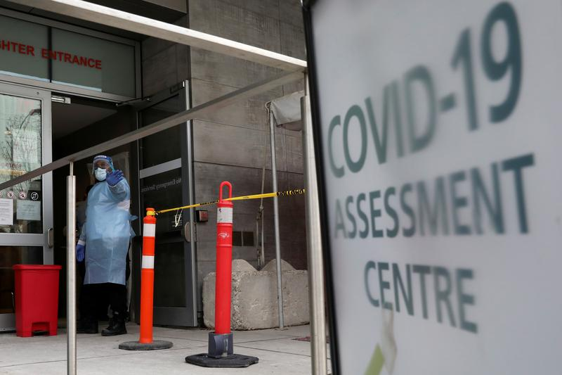 CDC Says Coronavirus Variant Found in UK Could Become Dominant Strain in the U.S. by March