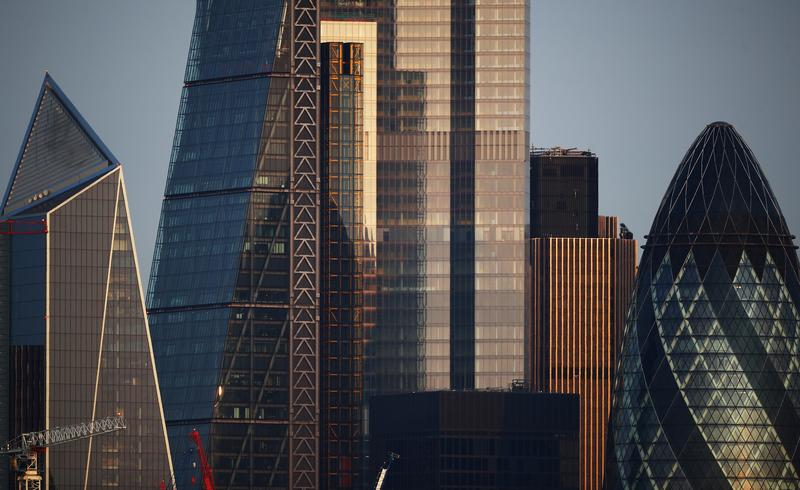 'Clean shift' as euro share trading exits London for EU