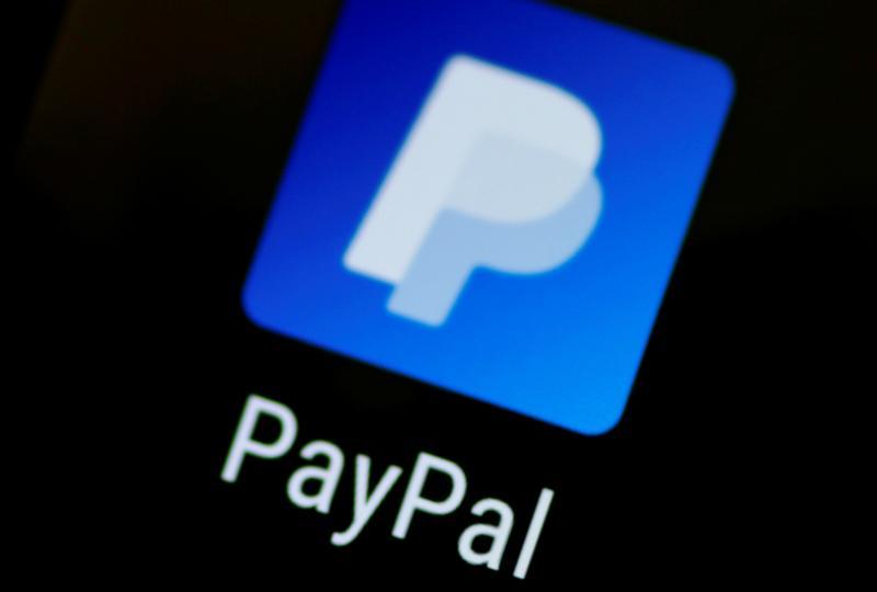 PayPal backs crypto tax startup Taxbit - Reuters