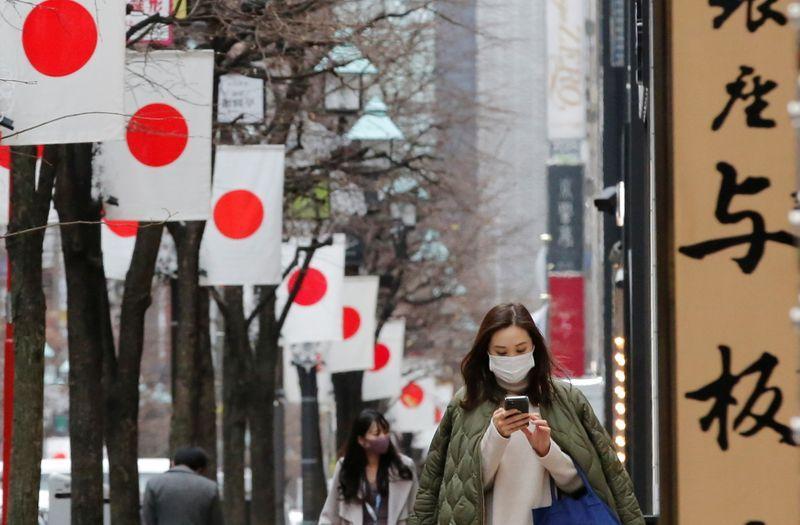 Breakingviews - Corona Capital: Food delivery, Tokyo, Bayer - Reuters