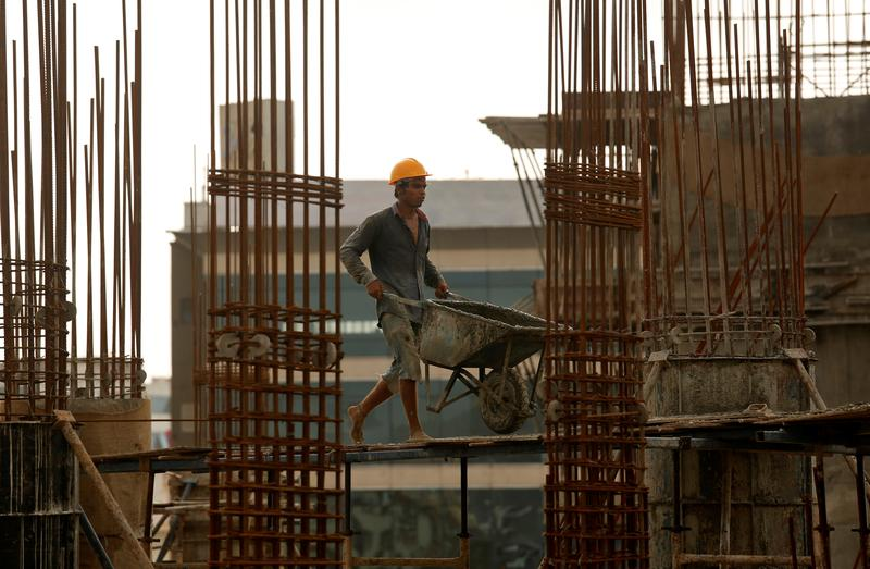 India forecasts 7.7% GDP contraction in 2020/21 - Reuters India