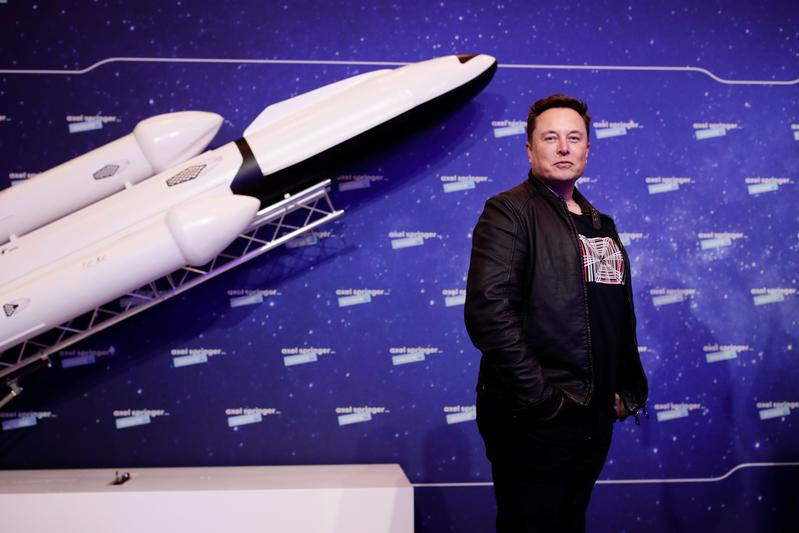 Elon Musk leaves behind Amazon's Bezos to become world's richest person - Bloomberg News