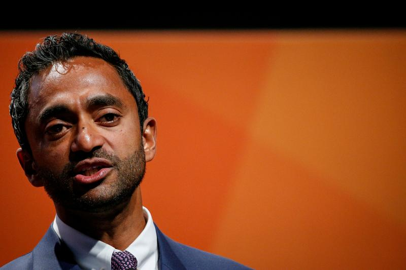 Exclusive: SoFi to go public through merger with Palihapitiya-backed SPAC - Reuters