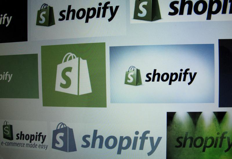 Shopify removes stores affiliated with Trump - Reuters