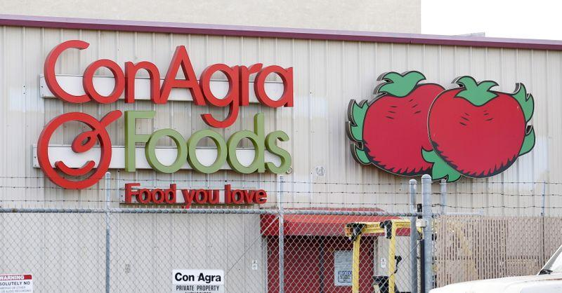 Breakingviews - Corona Capital: Video rental stores, Conagra - Reuters