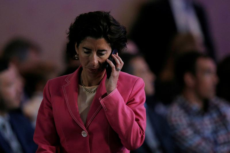 www.reuters.com: Biden to nominate Rhode Island governor for Commerce, Boston mayor for Labor