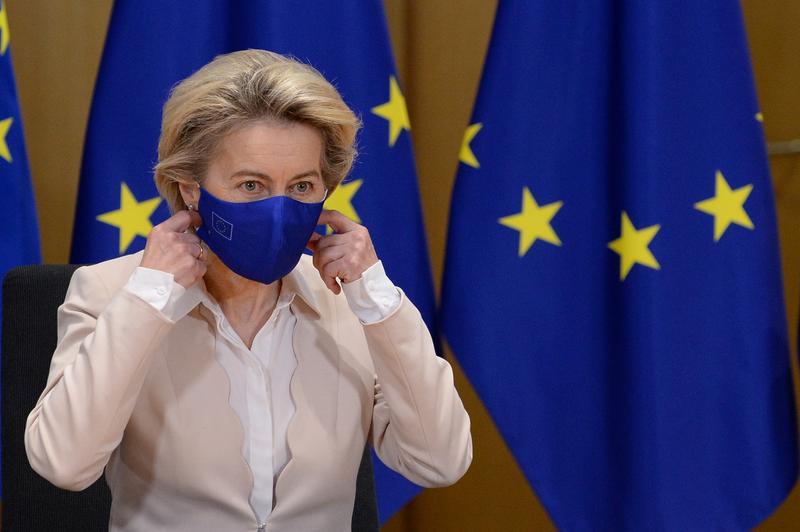 EU countries cannot negotiate separate vaccine deals - EU chief