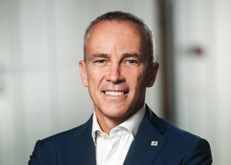 Rolling With The Changes Bridgestone Americas Ceo On Leadership Now Reuters