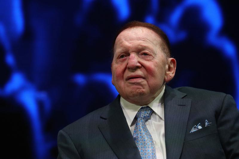 Sheldon-Adelson
