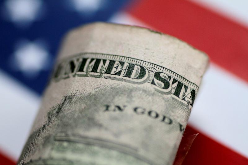 The U.S. government posted a December budget deficit of $144 billion - a record for the month - due to far higher outlays with coronavirus relief spending and unemployment benefits, while revenues ticked slightly higher, the Treasury Department said on Wednes…