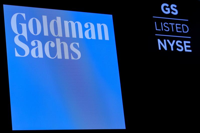 Goldman teams up with fintech startup Marqeta to build checking accounts - Reuters