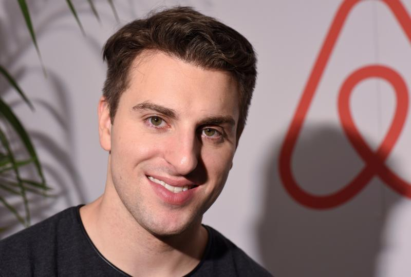 Airbnb CEO says travel never going back to the way it was before pandemic - Reuters Canada