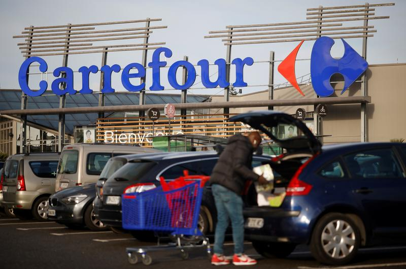 Exclusive: Canada's Couche-Tard drops $20 billion Carrefour takeover plan after French government opposition, say sources