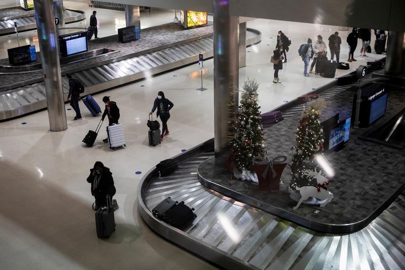 Biden To Block Trump S Plan To Lift Covid 19 European Travel Restrictions Reuters