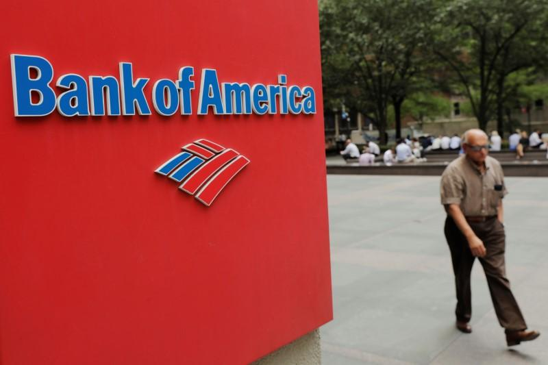 Bank Of America Eyes Loan Growth After First Decline In Six Years Reuters