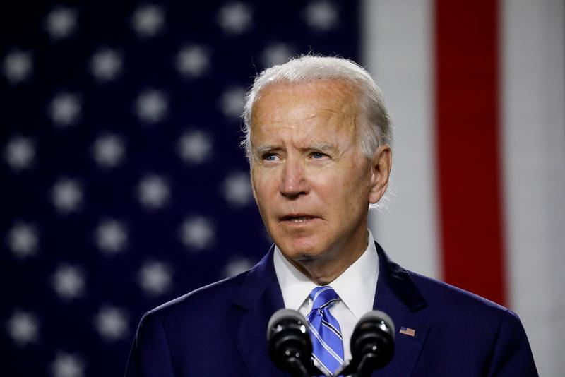 Biden set to rejoin Paris climate accord, impose curbs on U.S. oil industry - Reuters