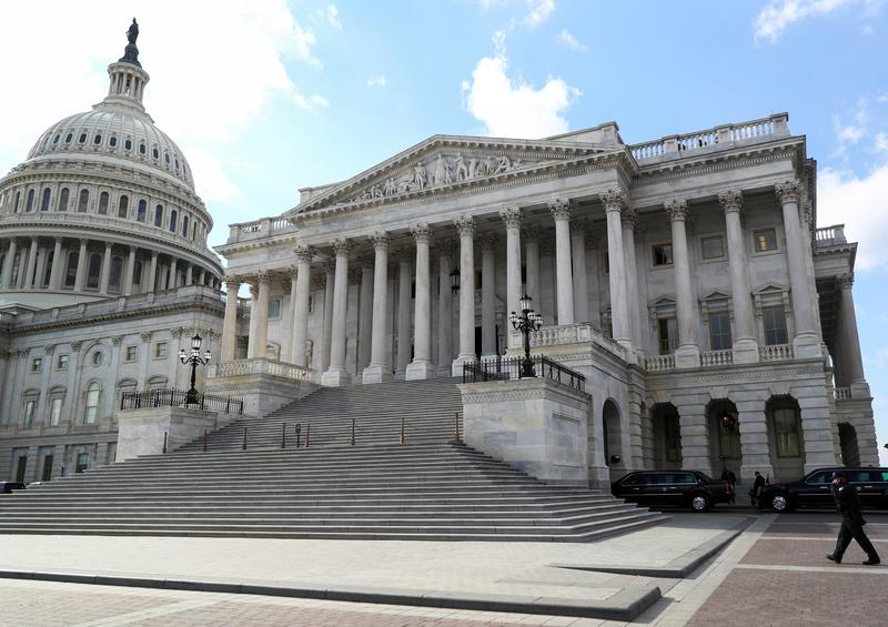 Push for Homosexual Civil Rights Stalls in U.S. Senate as Advocates Search for Republican Support