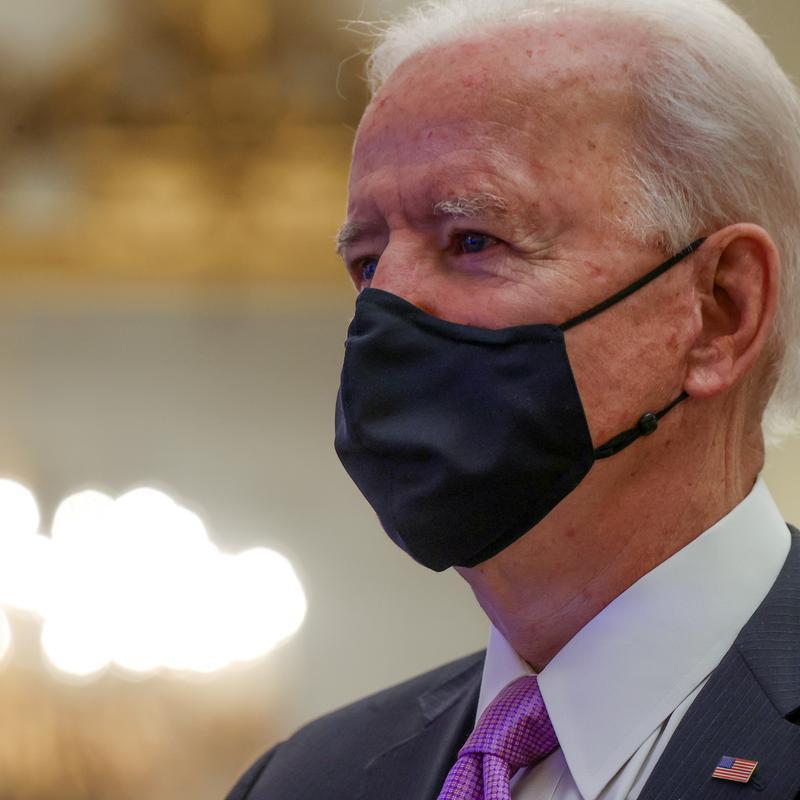 Factbox: Biden