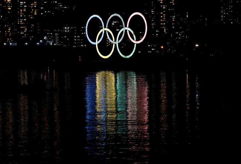 日本政府、コロナのため五輪中止が必要と非公式に結論=タイムズ紙