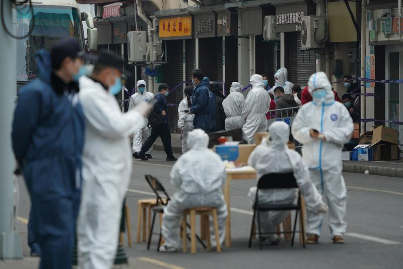 China reports 107 new mainland COVID-19 cases vs 103 a day earlier - Reuters