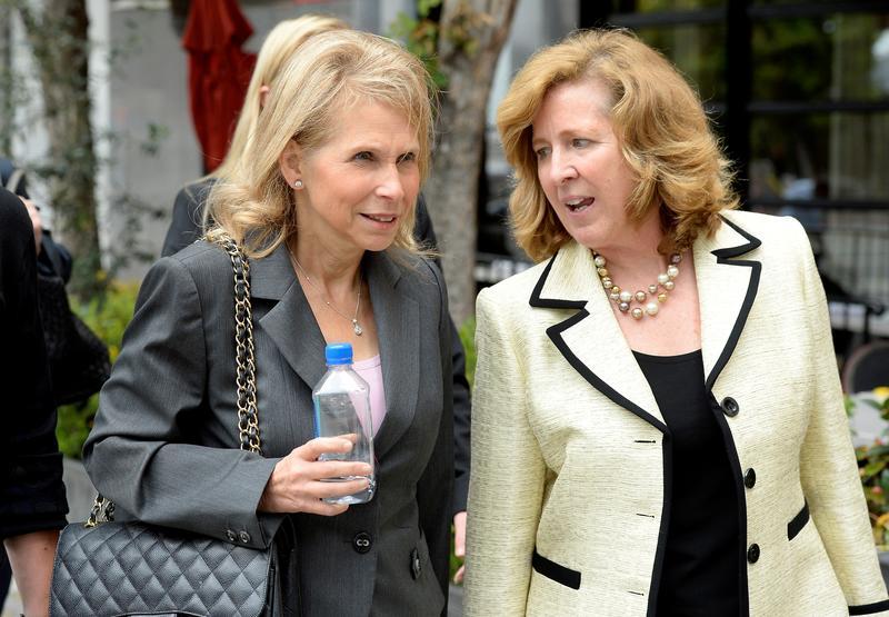 Former CBS shareholders can sue Shari Redstone over ViacomCBS merger