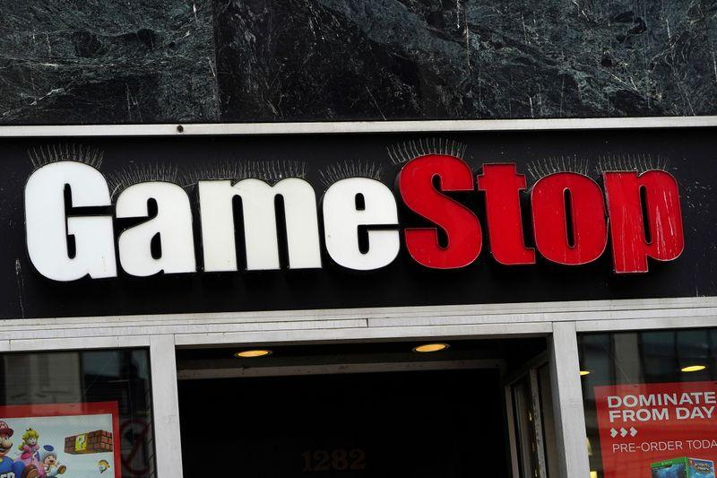 Chuck Bentley Answers: Can You Explain the GameStop Frenzy?