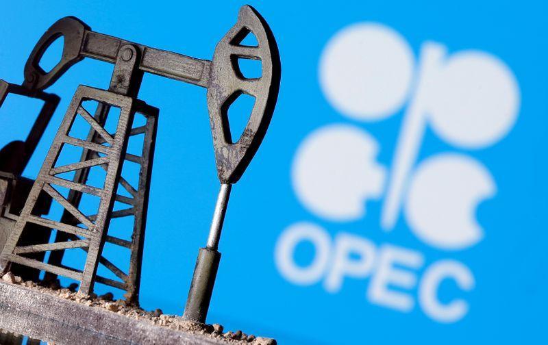OPEC Jan oil output rises for 7th month, Nigeria limits gain-survey |  Reuters