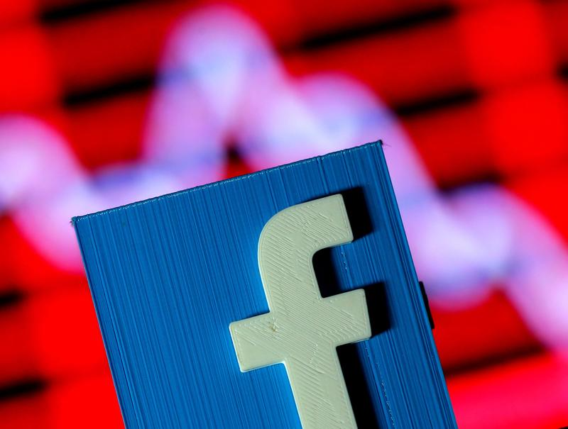 Facebook temporarily shuts stock trading group after GameStop frenzy