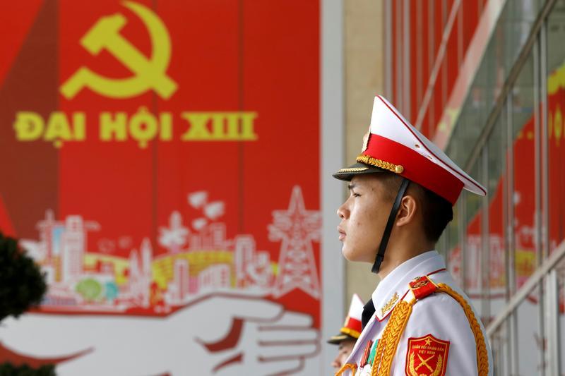vietnams-communist-party-cuts-short-key-congress-amid-covid-19-outbreak