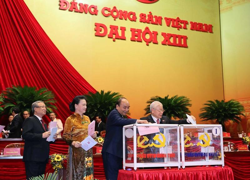 vietnam-ruling-communist-party-chief-trong-re-elected-for-third-term-state-media