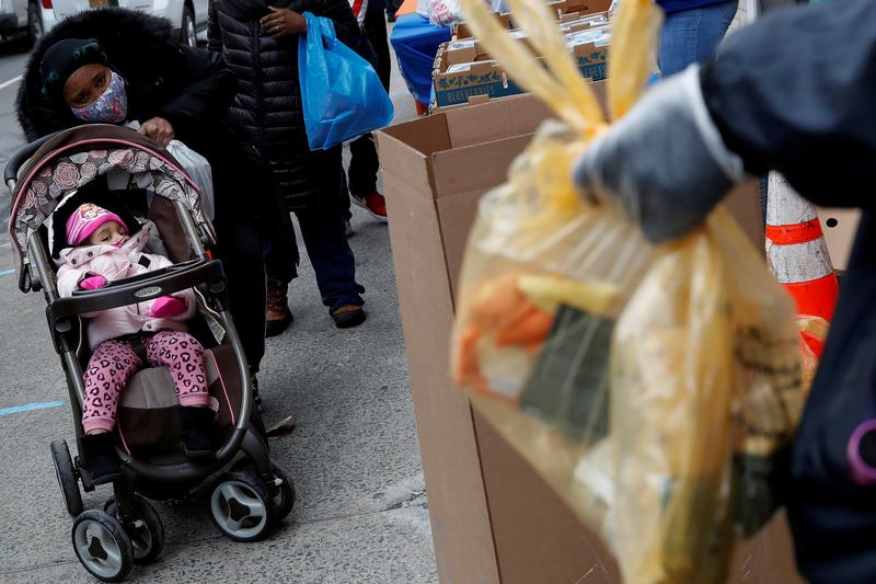 Factbox: Worldwide coronavirus cases cross 103.44 million, death toll at 2,236,895 - Reuters