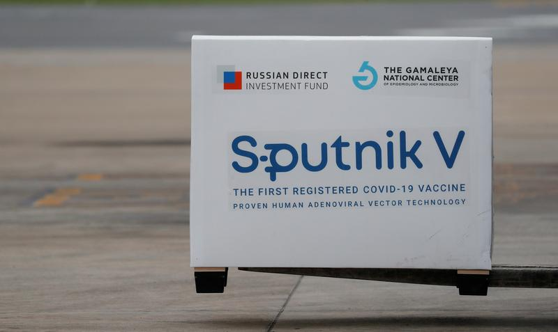 Mexico approves emergency use of Sputnik V vaccine, official says