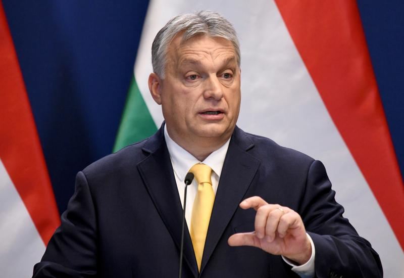 Hungarian Prime Minister Viktor Orban Refuses to Repeal Law Banning Schools from Promoting Homosexuality Despite Pressure from EU