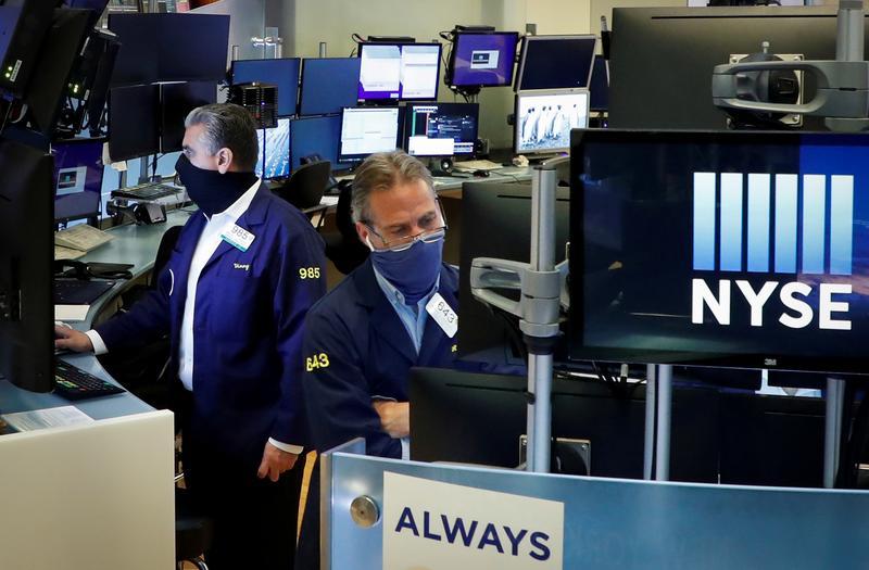 S&P・ナスダック最高値、決算や経済指標を好感