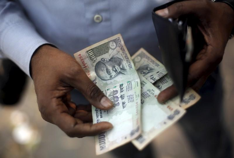 Indian bond yields hit five-month high on lack of immediate RBI support - Reuters