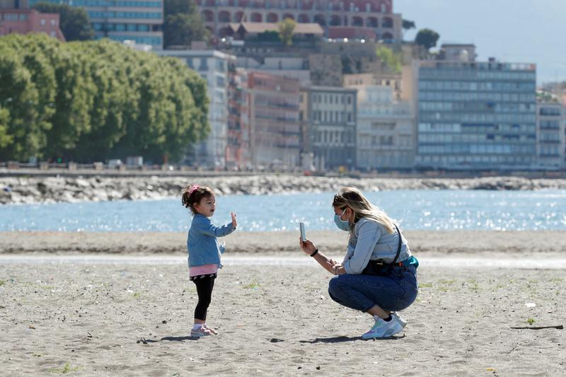 Lockdown bambino bust: 9 months on, Italian births fall 22 percent