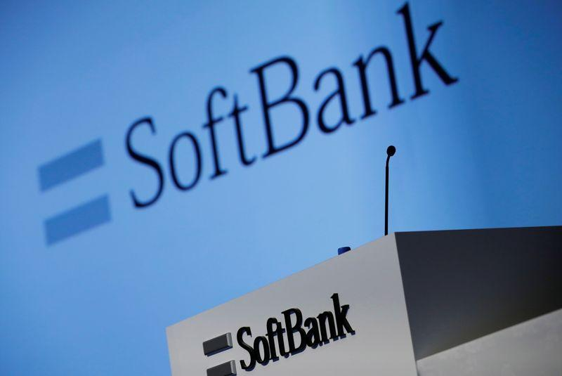 SoftBank looks to raise about $550 million through two more SPACs