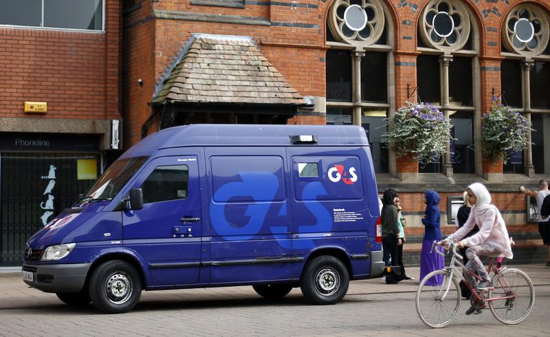 g4s-to-hold-talks-for-head-to-head-takeover-auction-the-telegraph