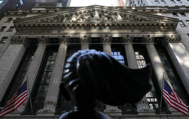 Futures hit record high on stimulus hopes, speedy vaccine rollout - Reuters