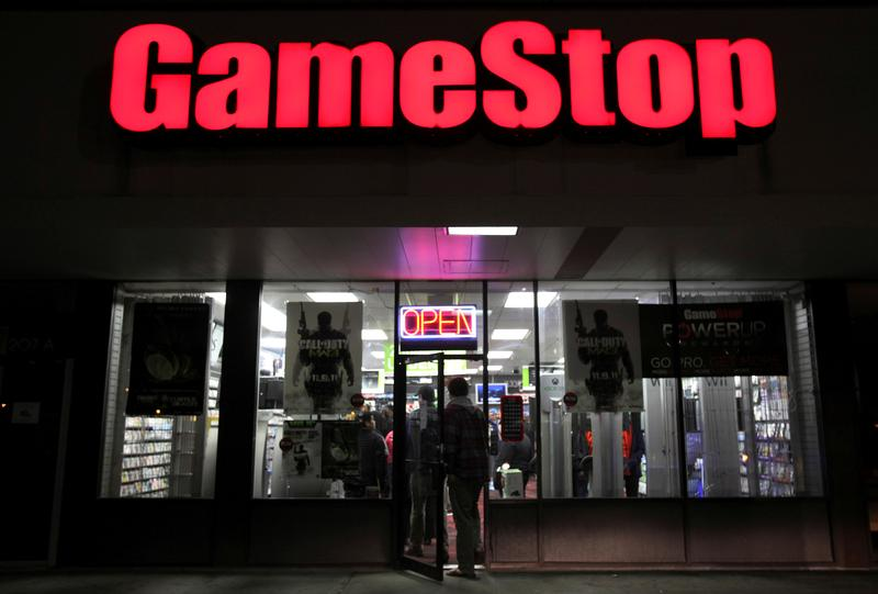 Exclusive: How GameStop missed out on capitalizing on the Reddit rally – Reuters