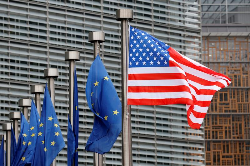 EU says it is ready to work with Biden administration to settle trade disputes