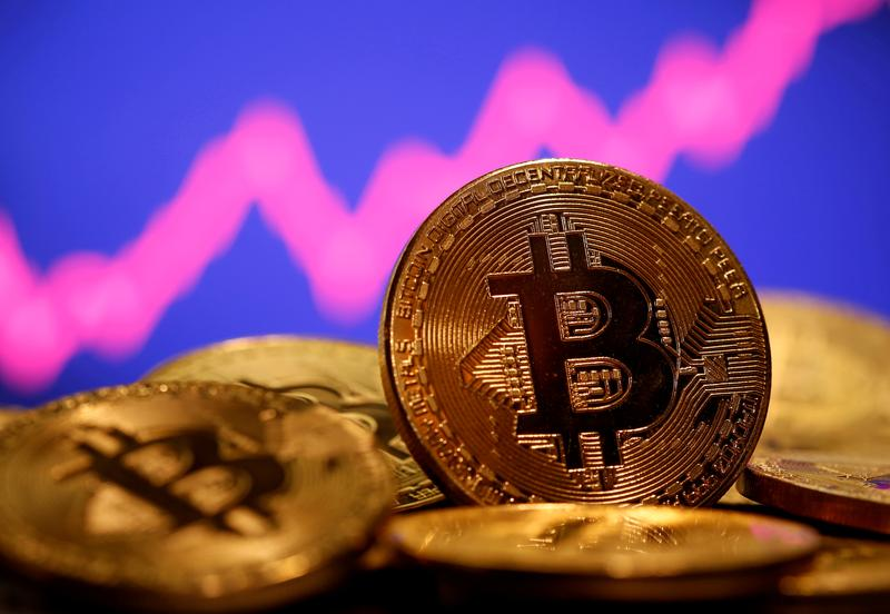 bitcoin central bank grėsmė