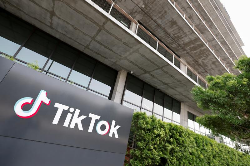 TikTok's U.S. ad business roars back as Trump's threats recede - Reuters Canada